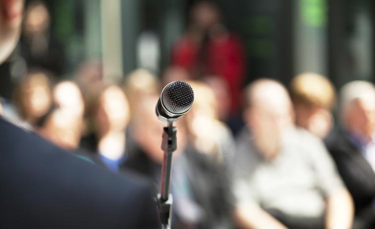Public Seminars
