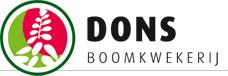 Logo Dons Boomkwekerij