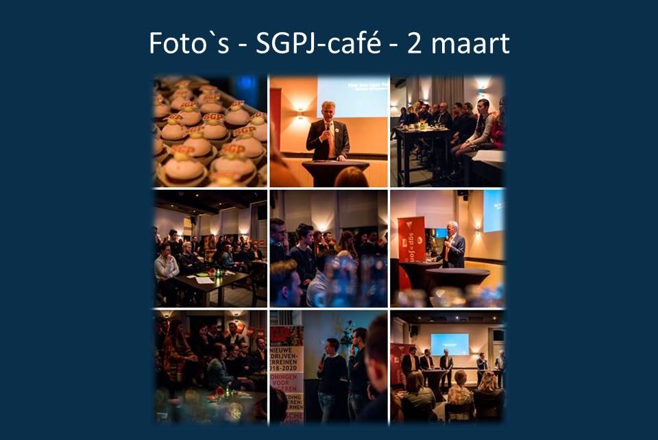 SGPJ-cafe