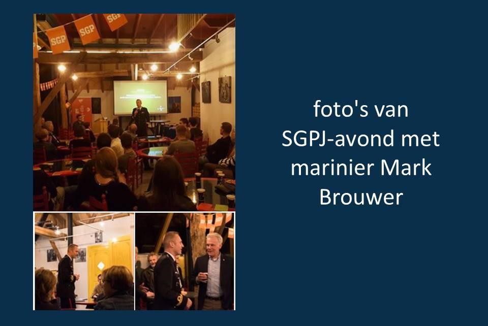 2019 - Mark Brouwer